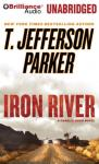 Iron River: A Charlie Hood Novel #3 (Unabridged) Audiobook, by T. Jefferson Parker