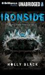 Ironside: A Modern Faerys Tale (Unabridged) Audiobook, by Holly Black