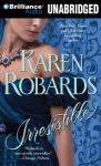 Irresistible: Banning Sisters Trilogy, Book 2 (Unabridged), by Karen Robard