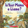 Is Your Mama a Llama? (French Edition) (Unabridged) Audiobook, by Deborah Guarino