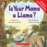 Is Your Mama a Llama? (Portuguese Edition) (Unabridged) Audiobook, by Deborah Guarino