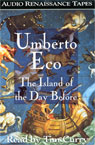 The Island of the Day Before Audiobook, by Umberto Eco
