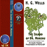 The Island of Dr. Moreau (Dramatized) Audiobook, by H. G. Wells