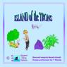 Island of the Trons: Andys Tuneful Tales (Unabridged), by Beverly Enwall
