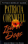 Isle of Dogs, by Patricia Cornwell