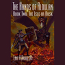 The Isle of Dusk: The Hands of Aldulan - Book 2 (Unabridged) Audiobook, by Eric A. Radulski