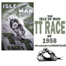 The Isle Of Man TT Race Of 1958 (Unabridged), by Graham Walker
