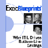 IT Leadership: Retaining and Engaging Your Technology Team: ExecBlueprint (Unabridged), by Eric J. Brown