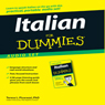 Italian for Dummies (Unabridged) Audiobook, by Teresa L. Picarazzi