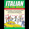 Italian on the Move Audiobook, by Jane Wightwick