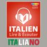 Italienne - Guide de conversatio: Lire et ecouter: Serie Lire et ecouter (Unabridged), by PROLOG Editorial