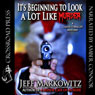 Its Beginning to Look a Lot Like Murder: A Cassie OMalley Mystery, Book 2 (Unabridged) Audiobook, by Jeff Markowitz