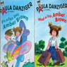 Its a Fair Day, Amber Brown and What a Trip, Amber Brown (Unabridged) Audiobook, by Paula Danzinger
