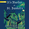 Its Murder at St. Baskets (Unabridged) Audiobook, by James Lincoln Collier