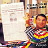 Its O.K. to Be a White Male Audiobook, by Jeff Wayne