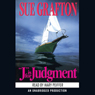 J Is for Judgement (Unabridged), by Sue Grafton