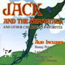 Jack and the Beanstalk and Other Childrens Favorites Audiobook, by Joseph Jacobs