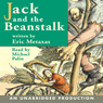 Jack and the Beanstalk (Unabridged) Audiobook, by Rabbit Ears