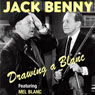 Jack Benny: Drawing a Blanc Audiobook, by Jack Benny