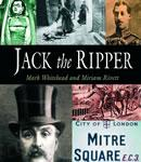 Jack the Ripper: The Pocket Essential Guide (Unabridged) Audiobook, by Mark Whitehead