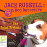 Jack Russell 4: The Lying Postman (Unabridged) Audiobook, by Darrel Odgers
