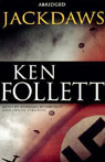 Jackdaws Audiobook, by Ken Follett