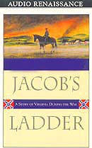 Jacobs Ladder Audiobook, by Donald McCaig