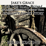 Jakes Grace On the Road West: An Amish-Christian Oregon Trail Romance Short Story (Unabridged) Audiobook, by Helen Keating