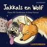 Jakkals en Wolf (Jackal and the Wolf) (Unabridged), by Pieter W. Grobbelaar