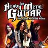 Jam Heavy Metal Guitar: Unleash the Metal God Within, by Warren Croyle