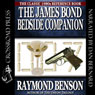 The James Bond Bedside Companion (Unabridged), by Raymond Benson