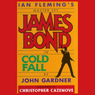 James Bond in Cold Fall, by John Gardner