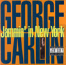 Jammin in New York Audiobook, by George Carlin