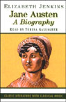 Jane Austen: A Biography, by Elizabeth Jenkins