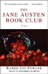 The Jane Austen Book Club (Unabridged), by Karen Joy Fowler