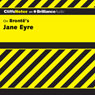 Jane Eyre: CliffsNotes (Unabridged) Audiobook, by Karin Jacobson
