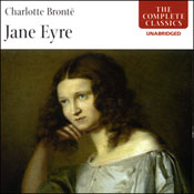 Jane Eyre (Naxos Edition) (Unabridged), by Charlotte Bronte