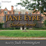 Jane Eyre (Unabridged) Audiobook, by Charlotte Bronte