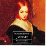 Jane Eyre Audiobook, by Charlotte Bronte