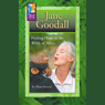 Jane Goodall: Finding Hope in the Wilds of Africa Audiobook, by Diana Briscoe