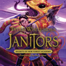 Janitors, Book 2: Secrets of New Forest Academy (Unabridged) Audiobook, by Tyler Whitesides