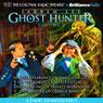 Jarrem Lee - Ghost Hunter: A Radio Dramatization, by Gareth Tilley
