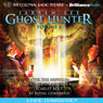 Jarrem Lee - Ghost Hunter: Enter the Nephilim, The Tower on Beltane Hill, Scarlet Bolt, and By Royal Command: A Radio Dramatization, by Gareth Tilley