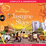 Jasmine Skies (Unabridged) Audiobook, by Sita Brahmachari