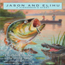 Jason and Elihu: A Fishermans Story (Unabridged) Audiobook, by Shelley Fraser Mickle
