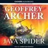 Java Spider (Unabridged) Audiobook, by Geoffrey Archer