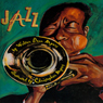 Jazz (Unabridged) Audiobook, by Walter Dean Myers