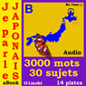 Je parle Japonais (avec Mozart) - Volume Basic: Japanese for French Speakers Audiobook, by 01mobi.com