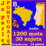 Je Parle Portugais (avec Mozart) - Volume Basic (Portuguese for French Speakers) (Unabridged) Audiobook, by 01mobi.com