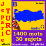 Je parle Turc (avec Mozart) aBook - Volume Basic (Turkish for French Speakers, with Mozart - Basic Volume) (Unabridged) Audiobook, by Dr. I'nov